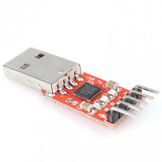 CP2102 (5-pin) USB to TTL UART serial converter Module