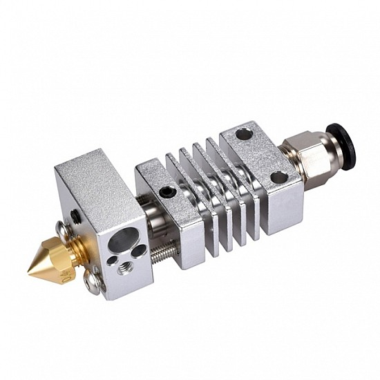 CR10 Nozzle Extruder Heating Printing Head Kit for 3D Printer