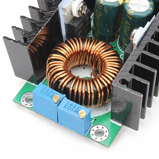 DC-DC Buck Converter Step-down Power Module 7-32V to 0.8-28V 12A 300W