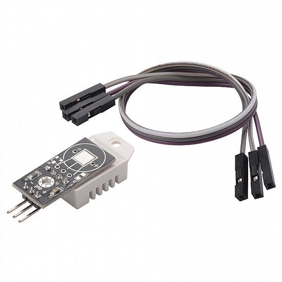 DHT22 Digital Temperature and Humidity Sensor Module