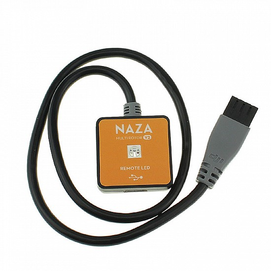 DJI NAZA M V2 Flight Controller Multi Rotor System with COMPASS GPS - Flight Controller - Multirotor