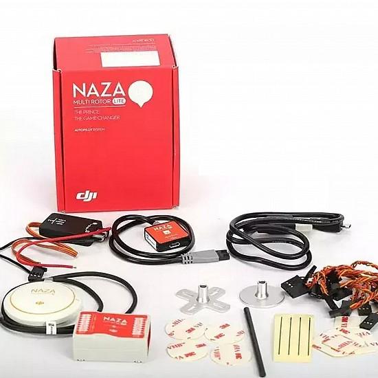 DJI NAZA-M Lite V1.1 with GPS Kit - Flight Controller - Multirotor