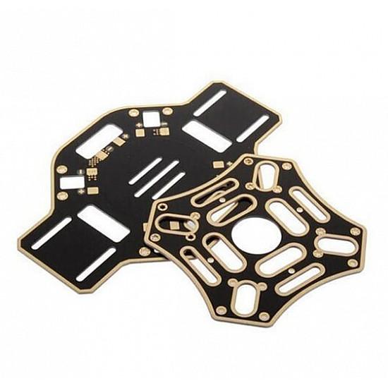 F450 Quadcopter Frame Board Centre Plates - Frame - Multirotor