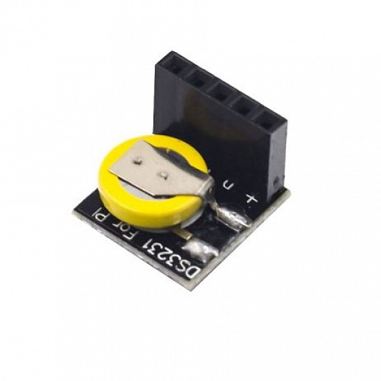DS3231 High Precision Real Time Clock Module