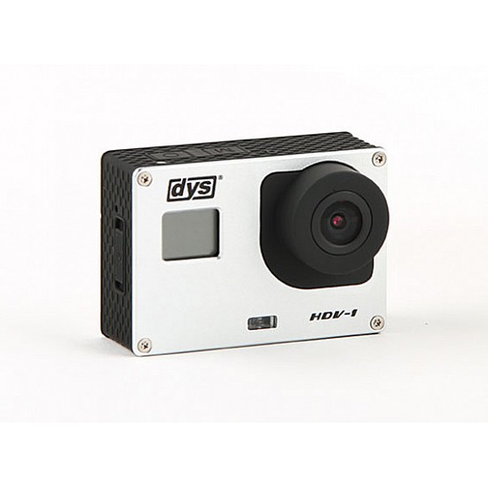 DYS FPV Camera HDV-1 1080P Video Recorder - FPV - Multirotor