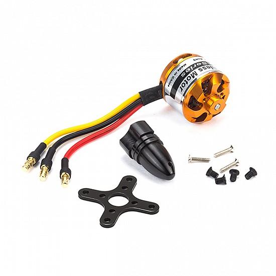 DYS  1100KV Brushless Motor D2826 for RC Models - Brushless Motor - Multirotor