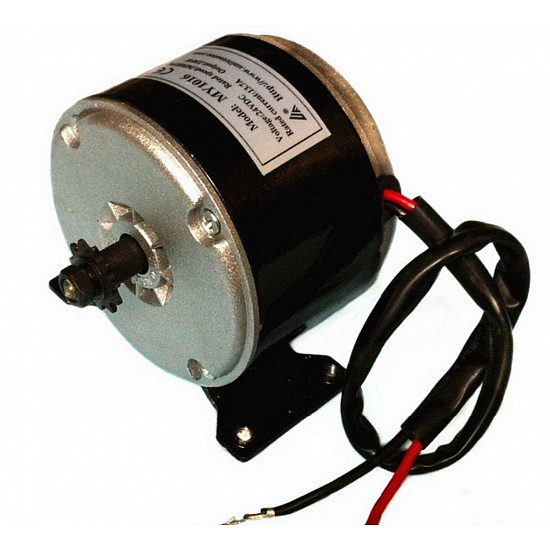 COMBO KIT - MY1016 250W Motor for Electric bike / Bicycle kit - E-Bike -
