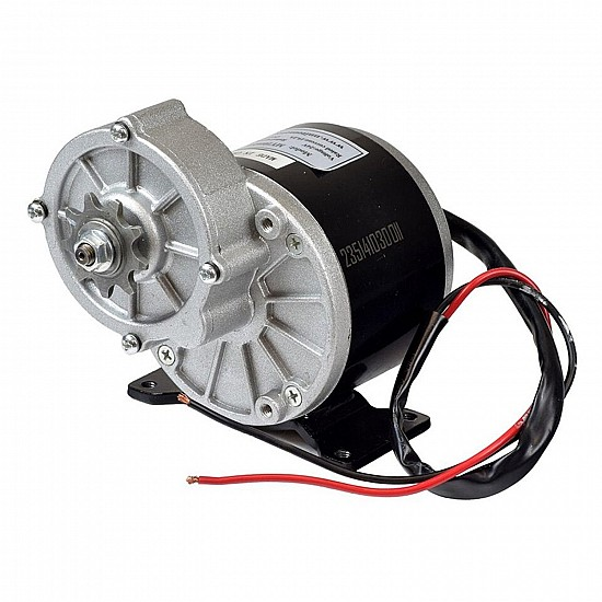 MY1016Z3 350W Motor Combo for Electric Bike / Bicycle - E-Bike -