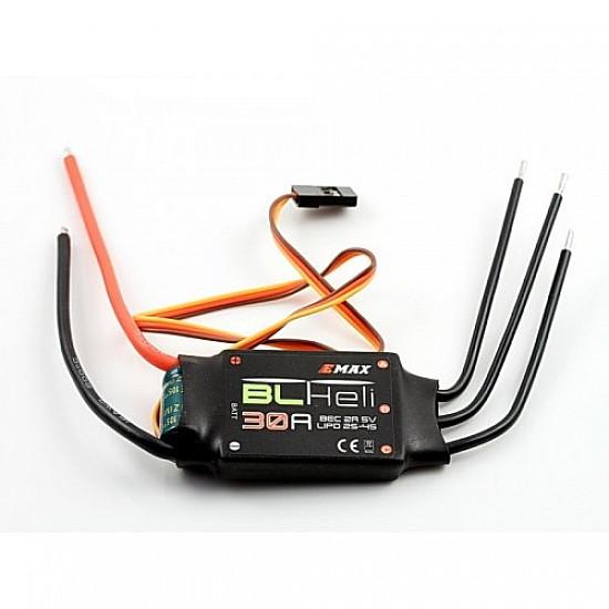 Emax 30A ESC BLHeli Series with Oneshot (Original) - ESC - Multirotor