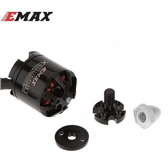 Emax 810kv MT2216 Brushless Motor with 1 pair 1045 Propeller Original - Brushless Motor - Multirotor