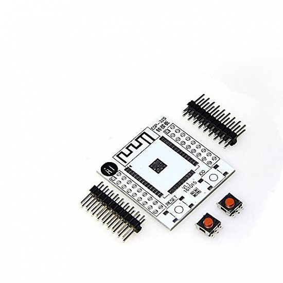 ESP32S Wireless WIFI Bluetooth Module Adapter Breakout Board for ESP-32F ESP-32S