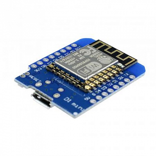 ESP8266 D1 Mini V2 NodeMcu Lua WIFI IOT Development Board