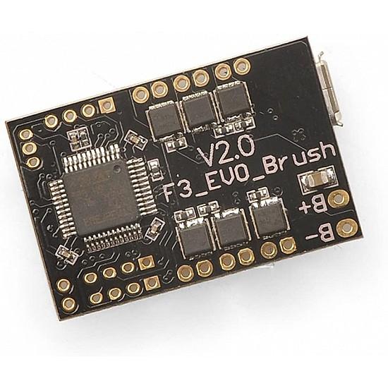 F3 EVO V2.0 Flight Controller Board for micro FPV