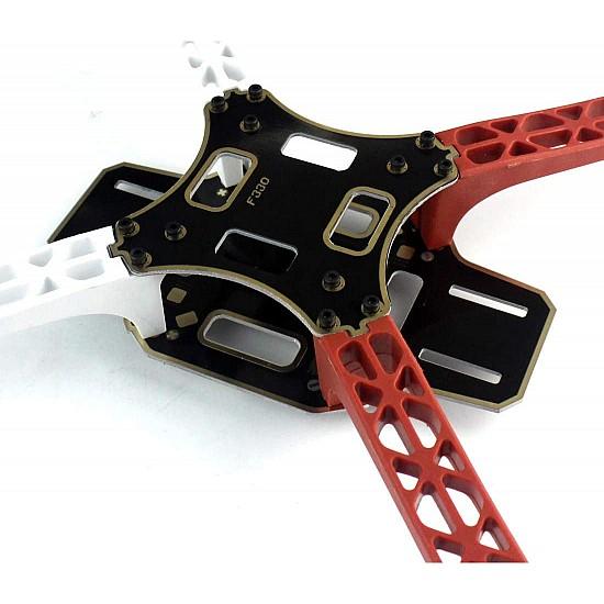 F330 Mini Quadcopter Frame Kit