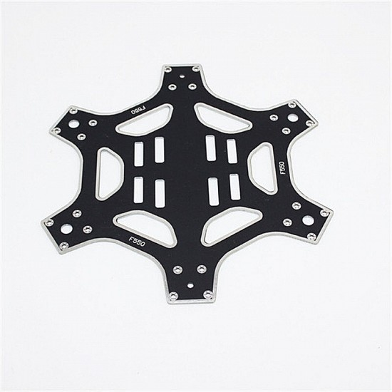 F550 Hexacopter Frame Center Board  PCB Plates