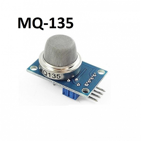 MQ-135 Air Quality Detector Sensor Module For Arduino