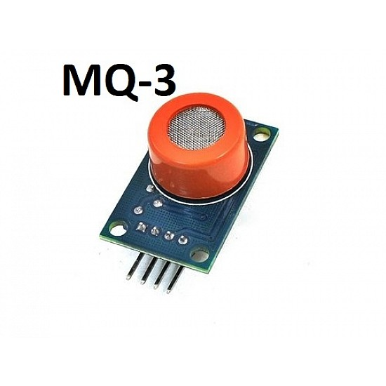 Gas Sensor Kit Includes 9 Gas Sensor