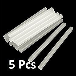 Multi-purpose Hot Melt Glue Sticks for Glue Gun - 5 Pcs