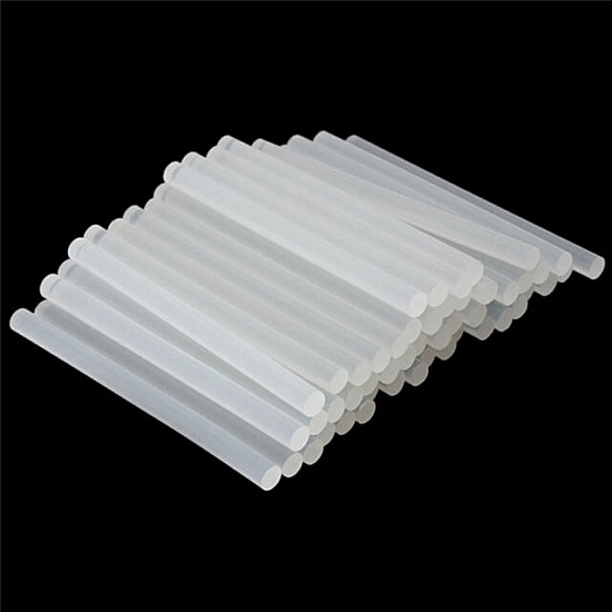 Multi-purpose Hot Melt Glue Sticks for Glue Gun - 5 Pcs
