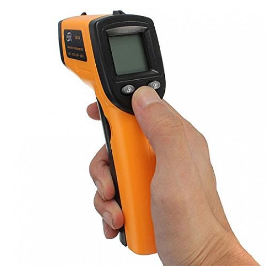 GM320 Infrared (IR) Temperature Gun
