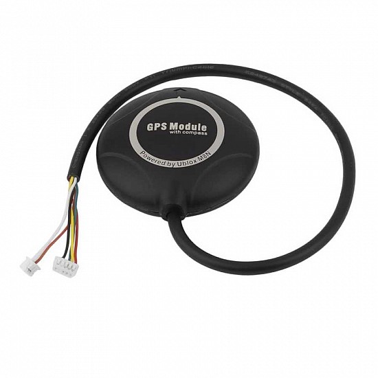GPS Module Ublox NEO-8M With Electronic Compass for Apm/Pixhawk - Other - Multirotor