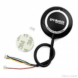 GPS Module Ublox NEO-8M With Electronic Compass for Apm/Pixhawk
