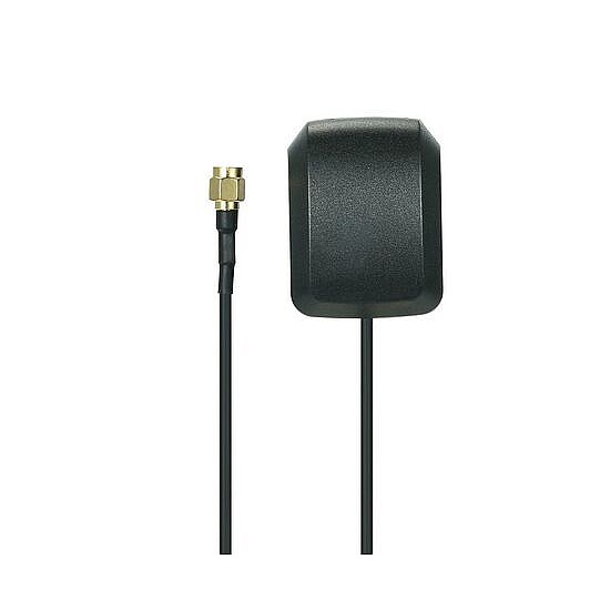 GPS/GNSS Magnetic Mount Antenna with 3 Meter Cable