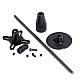 GPS Folding Antenna Metal Holder - Other - Multirotor