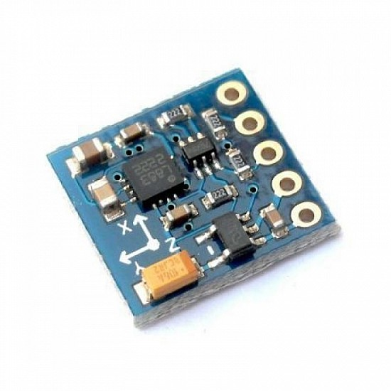 GY-271 QMC5883L 3-axis Electronic Compass Module Magnetic Field Sensor