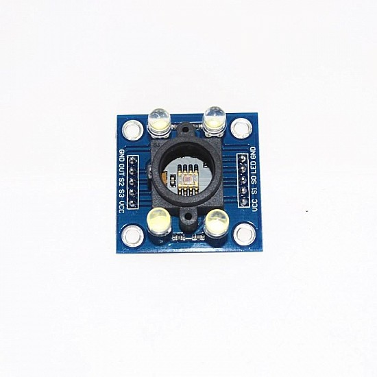 GY-31 TCS3200 Color Sensor Recognition Module For Arduino