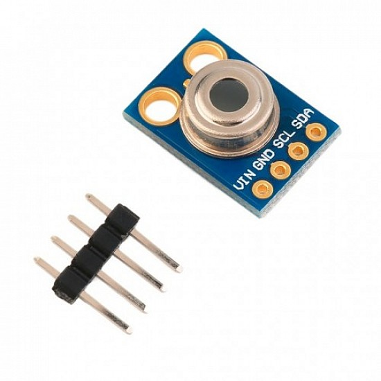 GY-906 MLX90614 INFRARED  Contactless Temperature Sensor