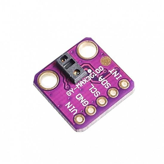 GY-MAX30100 Pulse Oximeter Heart Rate Sensor Development Board