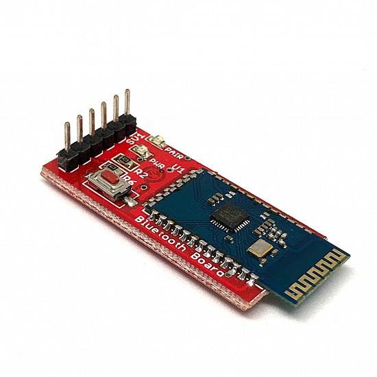 Bluetooth TTL HC05 HC06 Compatible module - Sensor - Arduino