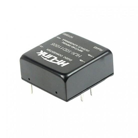 HLK-10D11005  5V/10W DC-DC Switch Power Supply Module