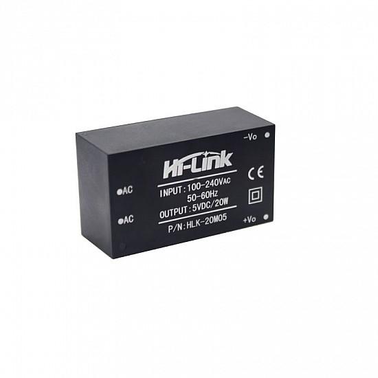 HLK-20M05 5V/20W Switch Power Supply Module