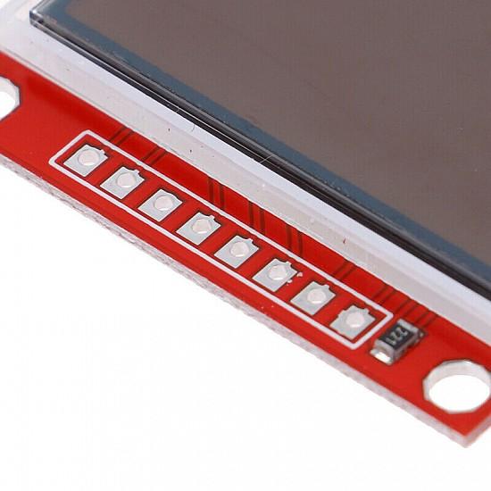 HX1230 96x68 LCD Display Module
