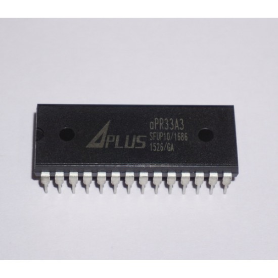 APR33A3 IC - 11 Minutes Voice Recorder & Playback IC - ICs - Integrated Circuits & Chips - Core Electronics
