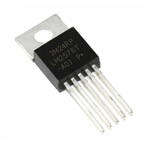 LM2576 Step-Down Voltage Regulator IC - ICs - Integrated Circuits & Chips - Core Electronics