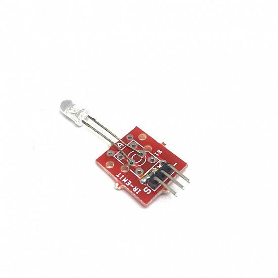 KY-005 Infrared IR Transmitter Sensor Module