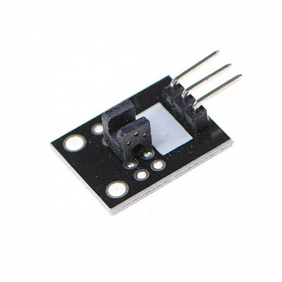 KY-010 Photo Interrupter Module