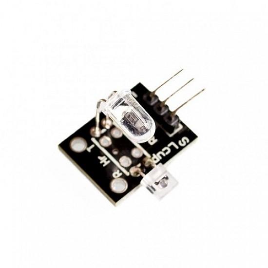KY-039 Finger Detection Heartbeat Measuring Sensor Module