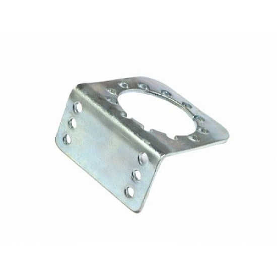 L Clamp For Side Shaft Motors - Robot Spare Parts -