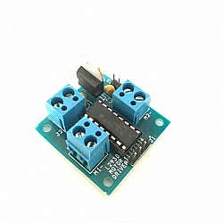 L293D Motor Driver / Stepper Motor Driver Module for ARDUINO and DIY PROJECTS