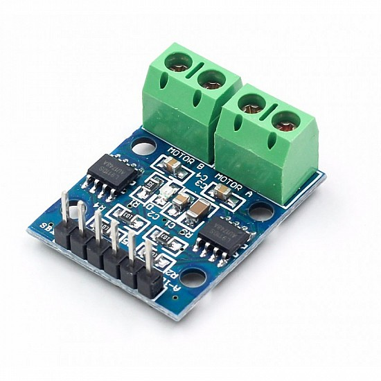 L9110S DC Stepper Motor Driver Board