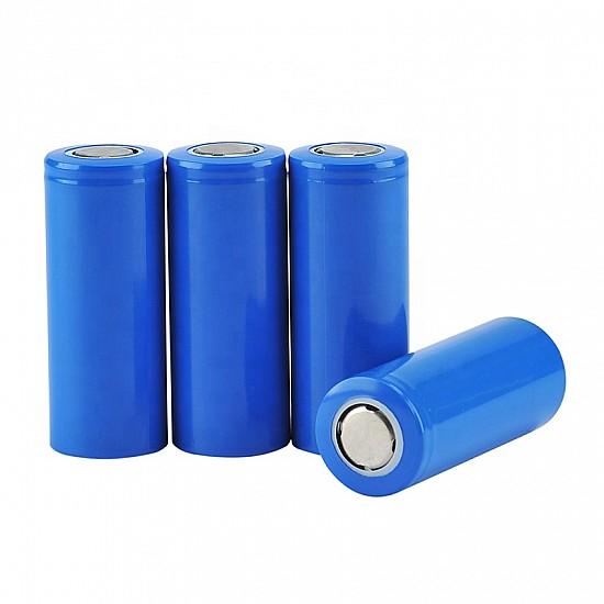 26650 3.2V 3200MAH LiFePO4 Battery-1C