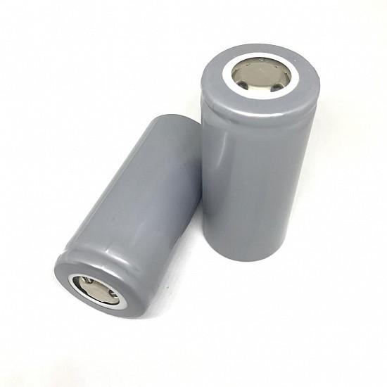 32700 3.2V 6000MAH LiFePO4 Battery-1C