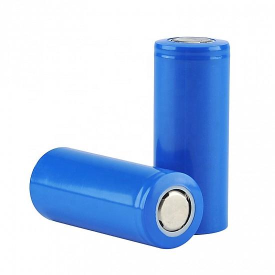 32700 3.2V 6000MAH LiFePO4 Battery-3C
