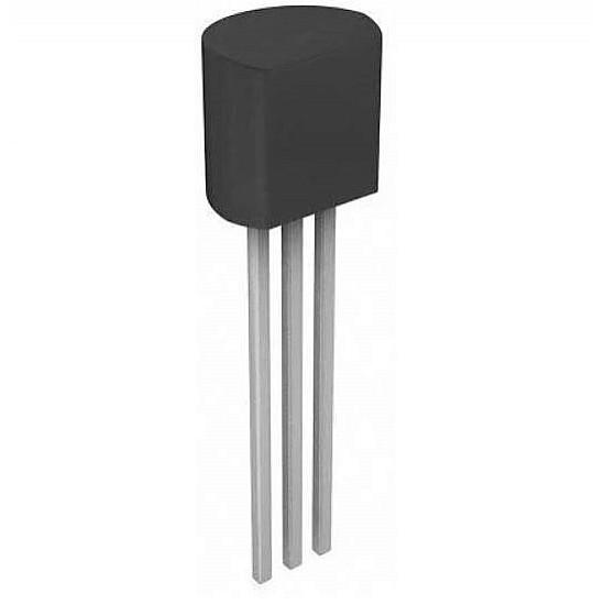 LM34 Temperature Sensor