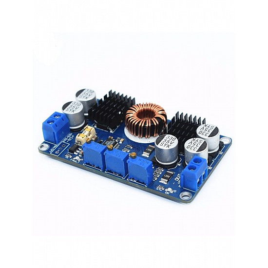 LTC3780 Adjustable step up down Voltage Regulator Module - Battery and Power Supply -
