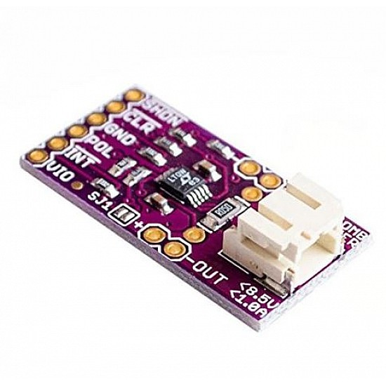 LTC4150 Current Power Sensor Detection Module